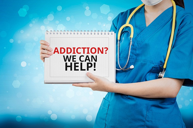 7 Elements of Successful Addiction Treatment at a Rehab Hopetrust India
